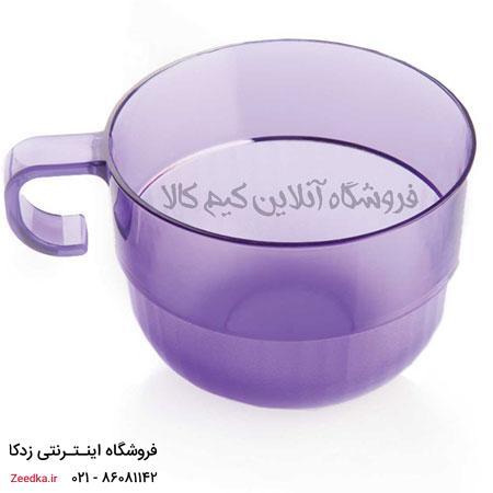 فنجان پلاستیکی